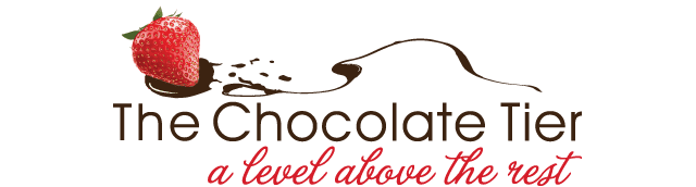 The Chocolate Tier Logo